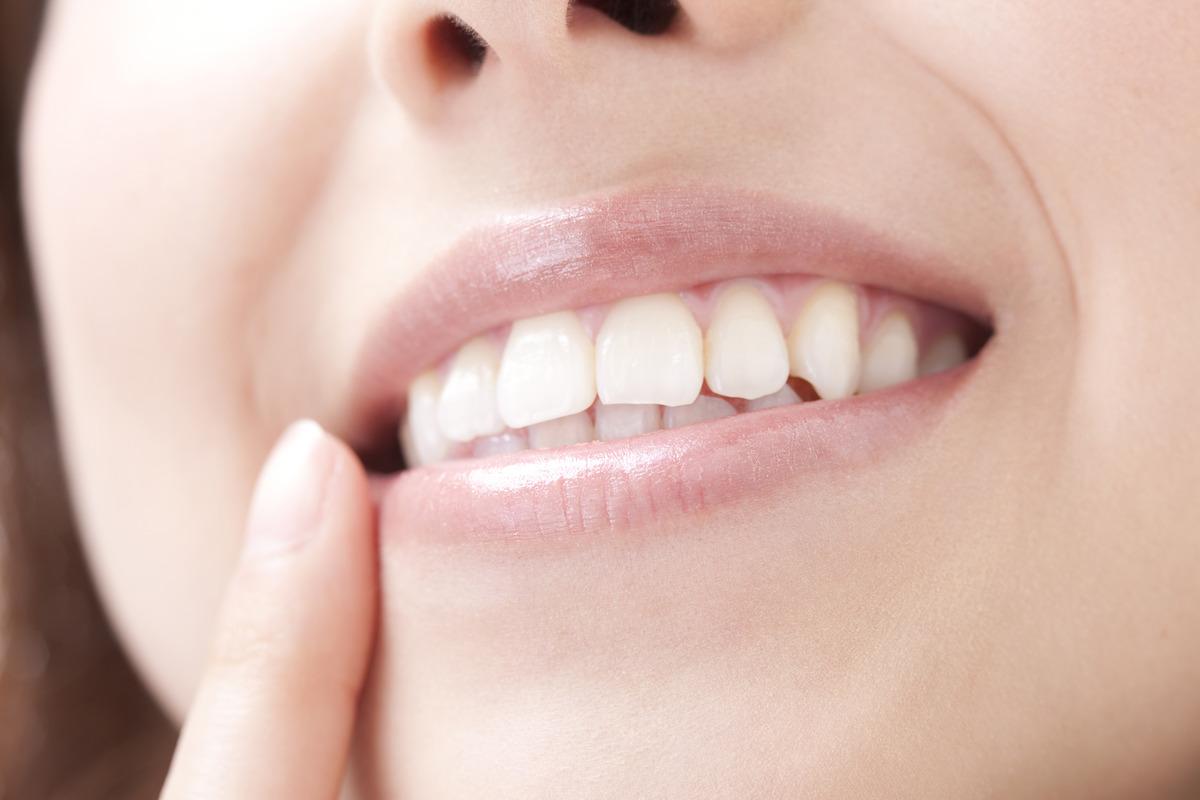 自力 で 治す 虫歯